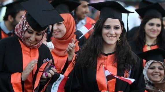 روابط الجامعات العراقية الحكومية والاهلية
