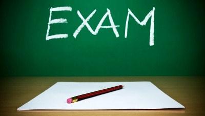 تعليمات الامتحانات النهائية